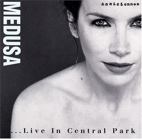 Annie Lennox - Live in Central Park / Medusa - Lyrics2You