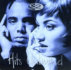 2 Unlimited - 1995 - Top 40 Compleet - Zortam Music
