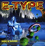 album art by E-Type