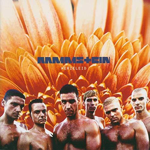 Rammstein - Engel CDS - Zortam Music
