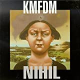 album art to Nihil