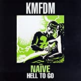 album art to Naïve: Hell to Go