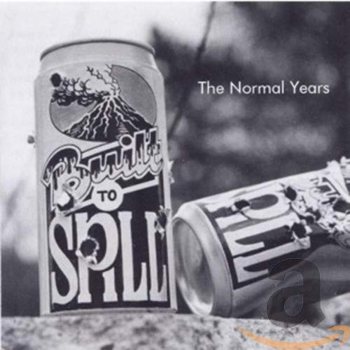 Built to Spill - The Normal Years - Zortam Music