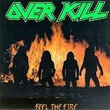 album art to Feel the Fire