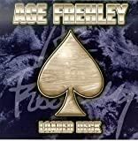 album art by Ace Frehley