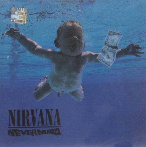 Nirvana - Nevermind - Zortam Music