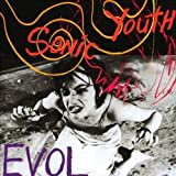album art to EVOL