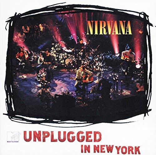 Nirvana - MTV Unplugged in New York (Nirvana) - Zortam Music