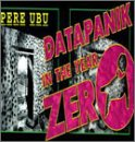 Datapanik in the Year Zero