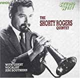 Cover von The Shorty Rogers Quintet