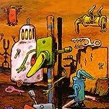 album art to Loup EP