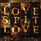 album art to Love Spit Love