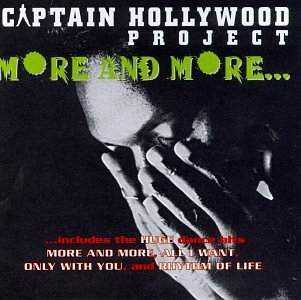 Captain Hollywood Project - More & More - Zortam Music
