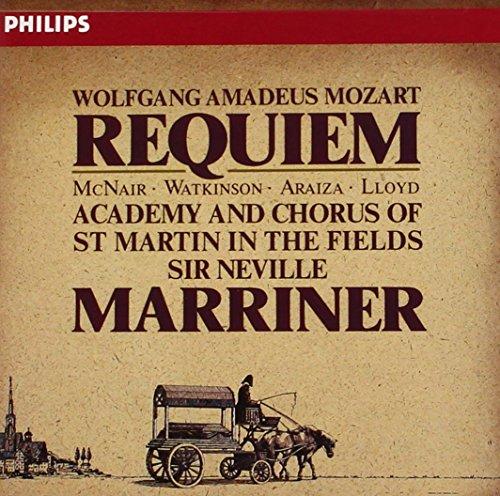Mozart Sampler
