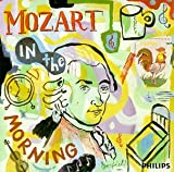 Copertina di album per Mozart In The Morning