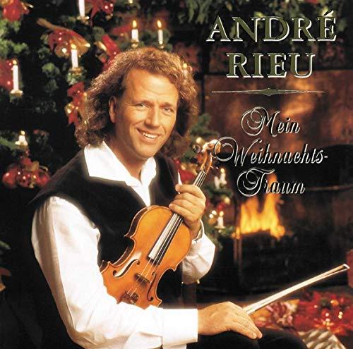 Andre Rieu Christmas Album