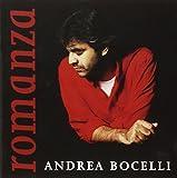 album art to Romanza