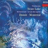 Tchaikovsky: Swan Lake, Op.20