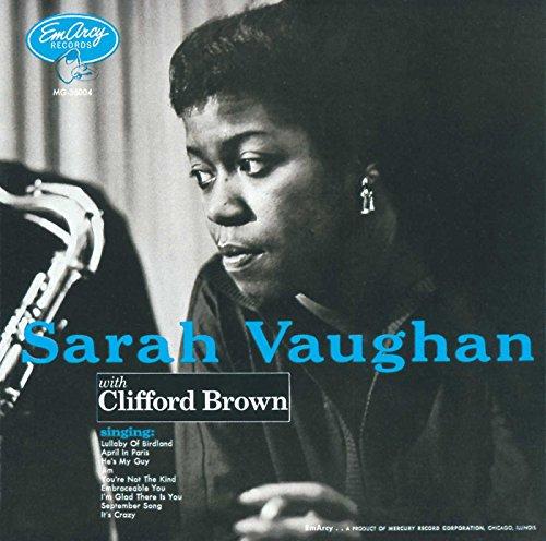 Sarah Vaughan - September Song Lyrics - Zortam Music