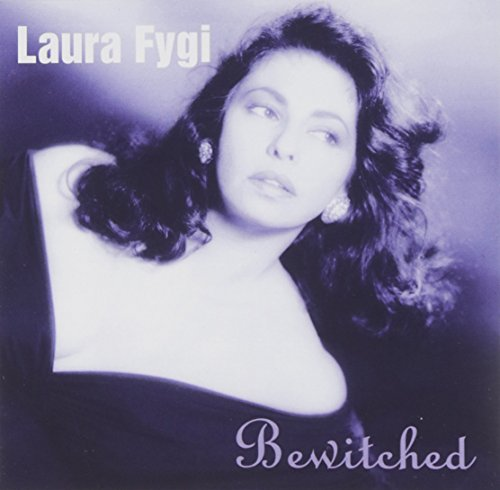 Laura Fygi - Bewitched - Zortam Music