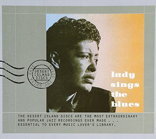Billie Holiday - The Lady Of The Blues - Zortam Music