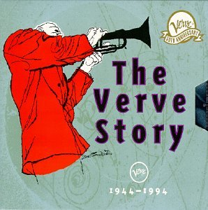 Various Artists - The Verve Story: 1944-1994 - Zortam Music