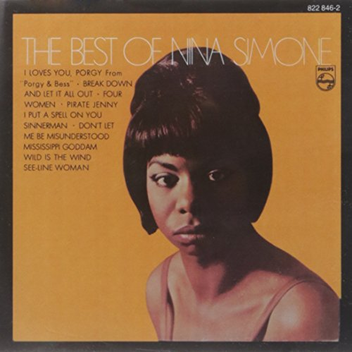 The Best of Nina Simone