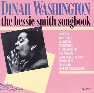Dinah Washington - The Bessie Smith Songbook - Zortam Music