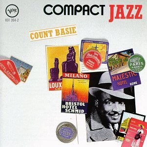 Count Basie - Compact Jazz - Count Basie - Zortam Music