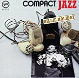 album art to Compact Jazz: Billie Holiday