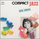 album art to Compact Jazz: Nina Simone
