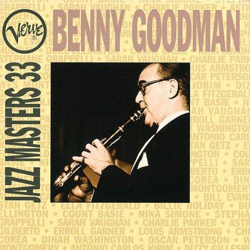 Benny Goodman - Verve Jazz Masters 33 - Zortam Music
