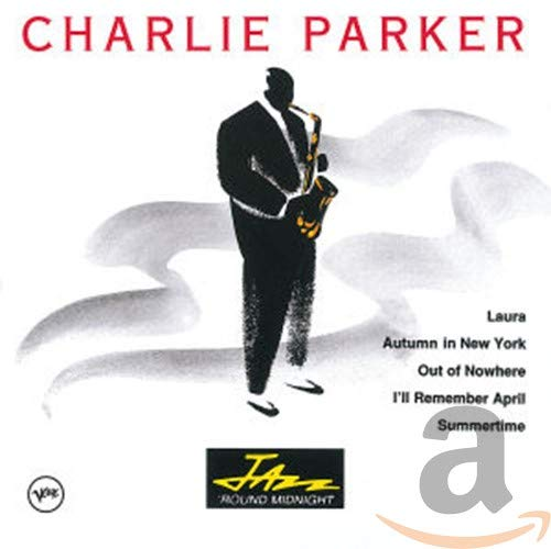 Charlie Parker - Jazz