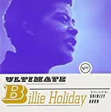 album art to Ultimate Billie Holiday