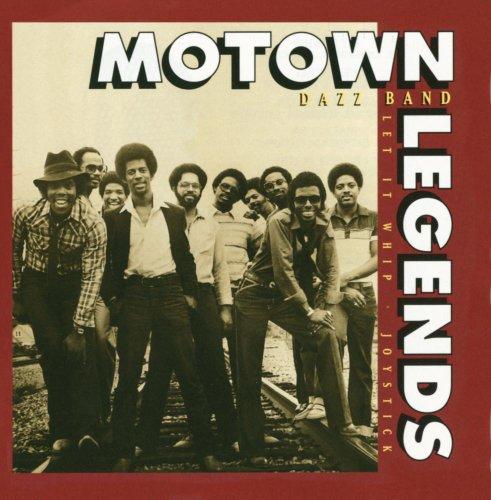 DAZZ BAND - Motown Legends: Let It Whip/Joystick - Zortam Music
