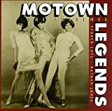 album art to Motown Legends