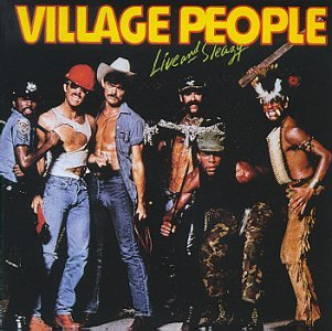 Village People - Live and Sleazy - Zortam Music