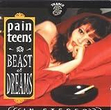 album art to Beast of Dreams