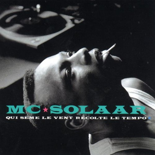 MC Solaar Victime de la mode