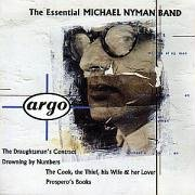 Michael Nyman - The Draughtsman
