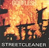 album art to Streetcleaner