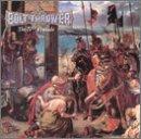 album art to The IVth Crusade