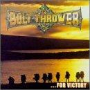 Copertina di album per ...For Victory