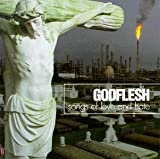 album art by Godflesh