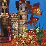 album art to Little Plastic Castle