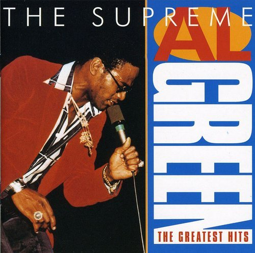 Al Green - The Supreme Al Green - Lyrics2You