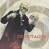 album art to Dr. Octagonecologyst