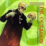 album art to Instrumentalyst: Octagon Beats