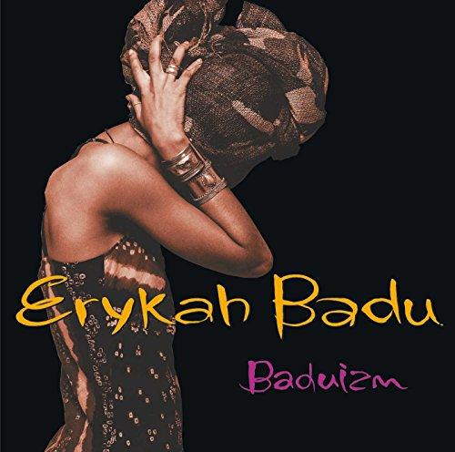 Erykah Badu - Black & Beautiful Vol.3 (Disc 2) - Zortam Music