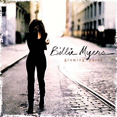 Billie Myers - Growing, Pains - Zortam Music